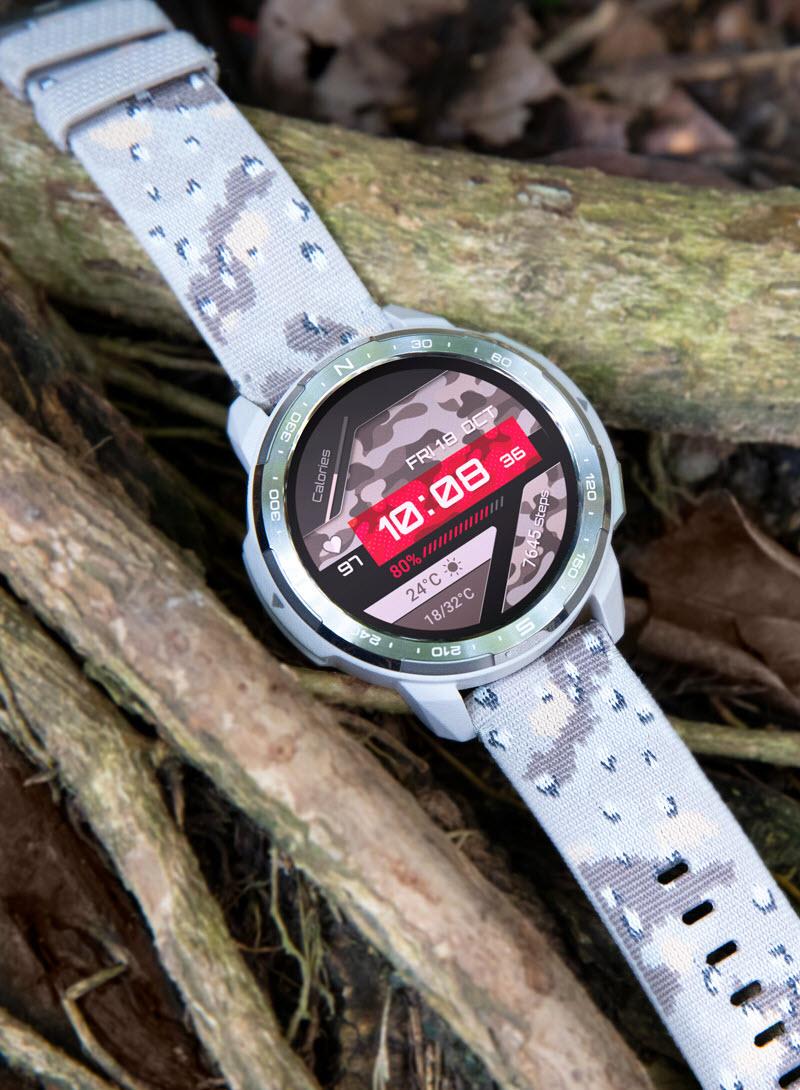 HONOR Watch GS PRO Türkiye